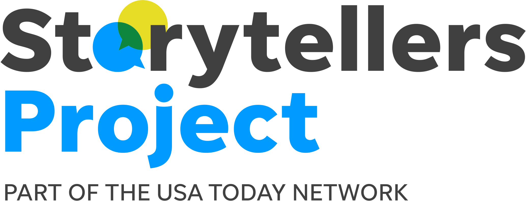 The Storytellers Project | part of the USA TODAY NETWORK